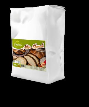 Altın Ekmek Karışımı 20 KG