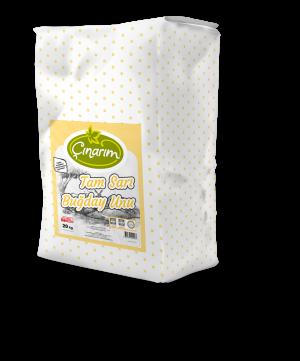 Tam Sarı Buğday Unu 20 KG